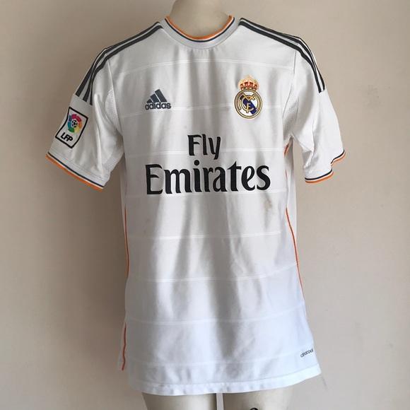 Christians Ronaldo jersey youth XL